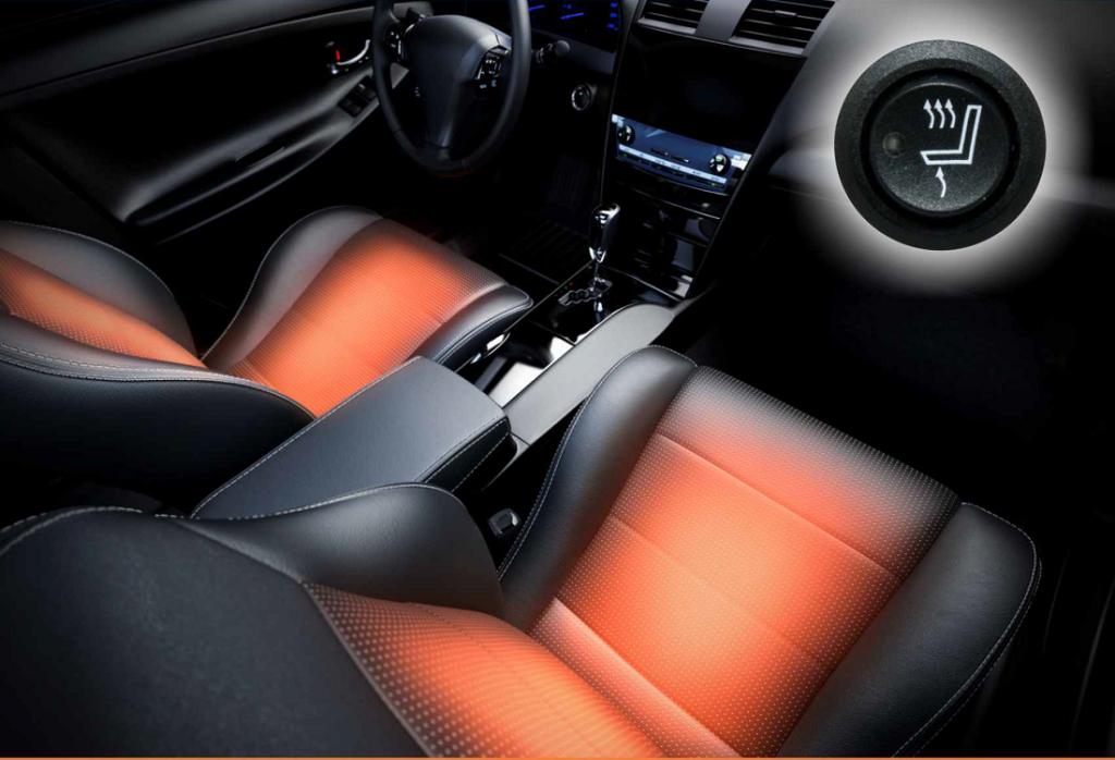 heated-seat