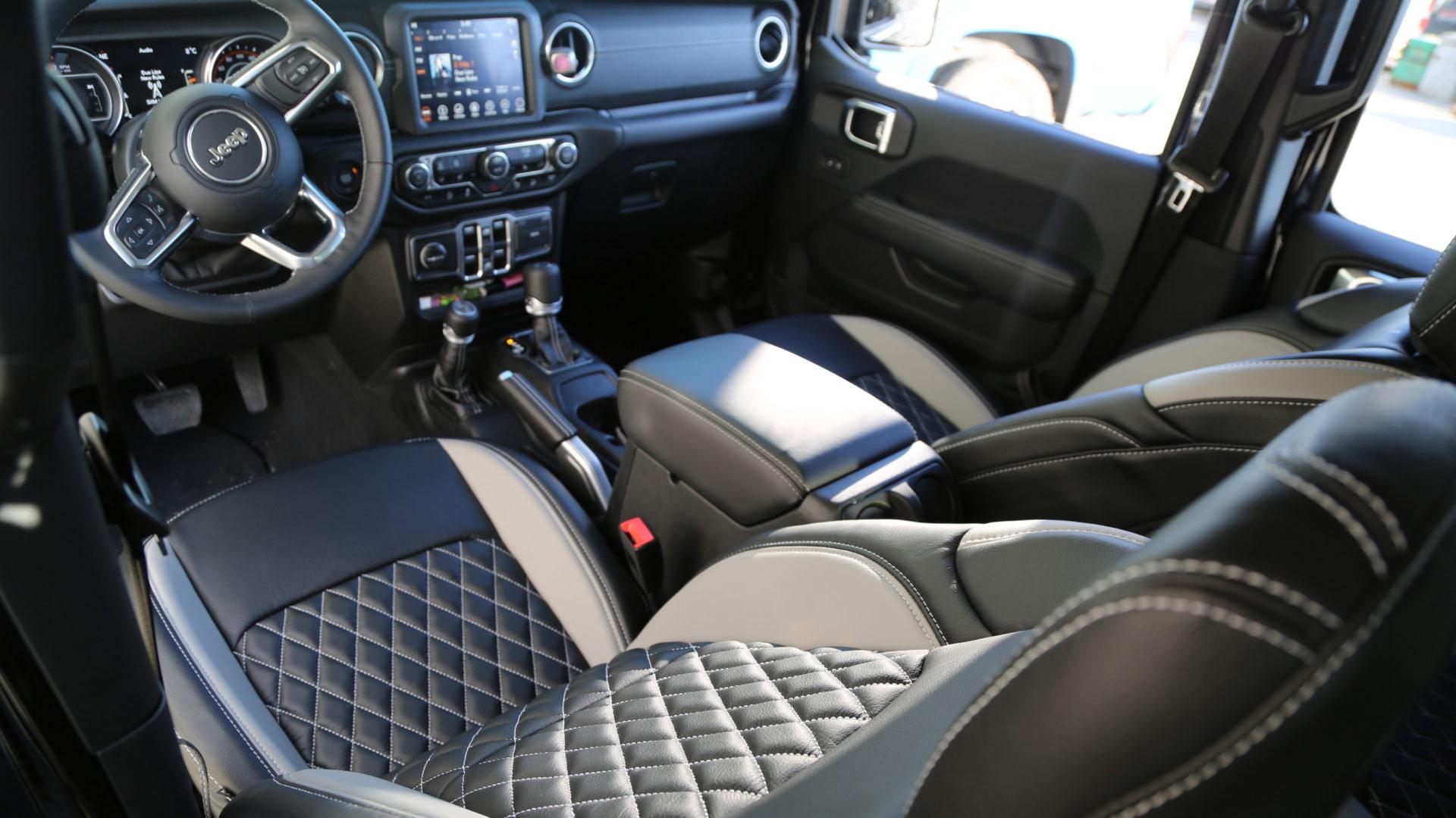 United Automotive Interiors