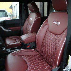 United-Automotive-Interiors_Custom-Red-Upholstery_Jeep_05